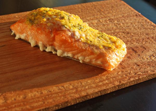 Citrus Dill Salmon Recipe - Mince Republic