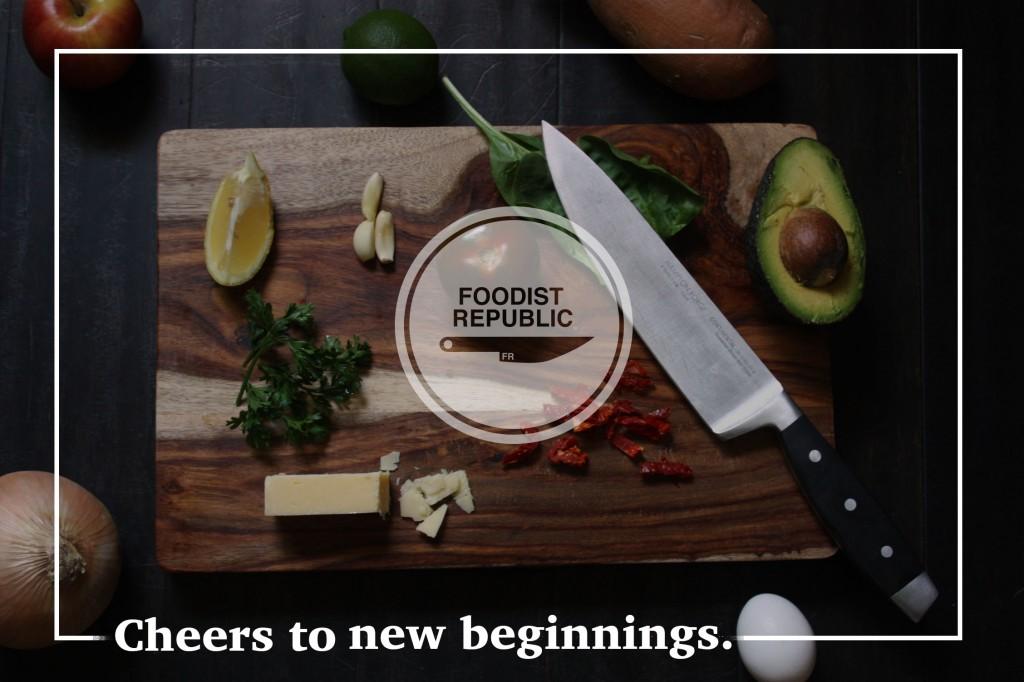 Mince Republic New Beginnings