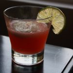 Foodist Republic - Watermelon Margarita Recipe