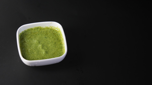 Arugula Pesto Recipe - Mince Republic