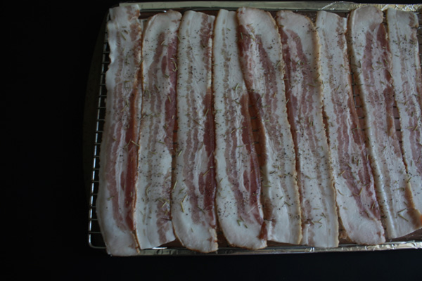 Baked Bacon Recipe - Mince Republic