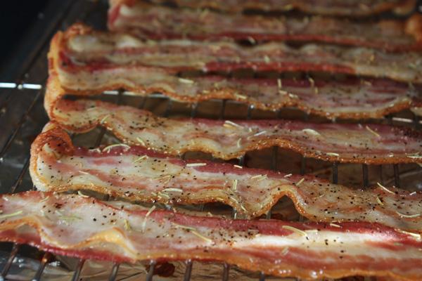 Baked Bacon Recipe - Mince Republic