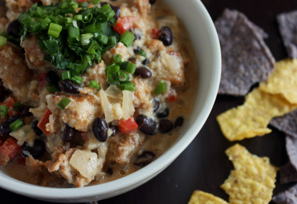 Beer Queso Dip with Chorizo Recipe - Mince Republic