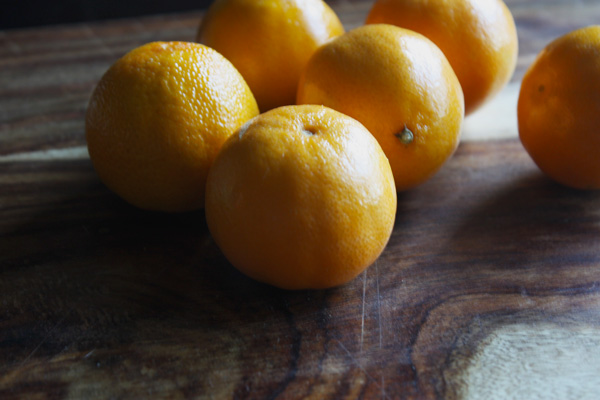 Chocolate-Dipped Clementines Recipe - Mince Republic