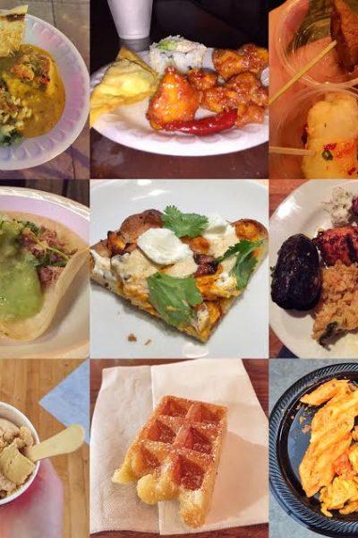 Taste of Pasadena 2015 Recap - Mince Republic