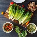 Turkey Tacos on Romaine (Lettuce Wrap) Recipe - Mince Republic