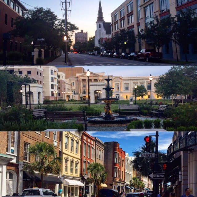 Exploring Charleston, SC - Mince Republic
