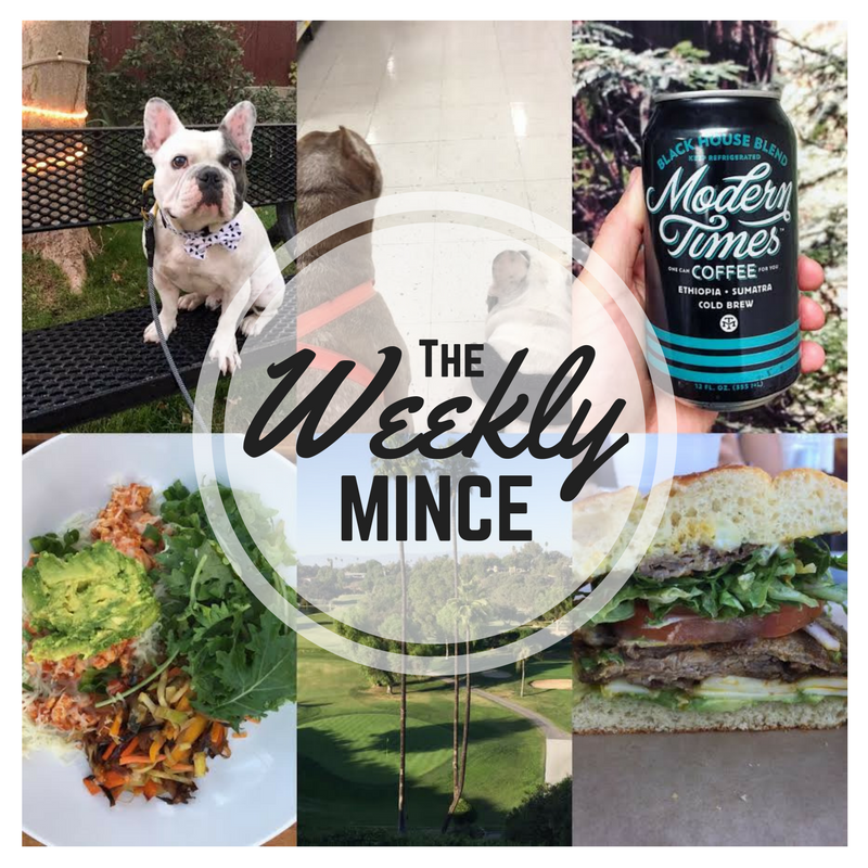 The Weekly Mince; Volume 2 - Mince Republic