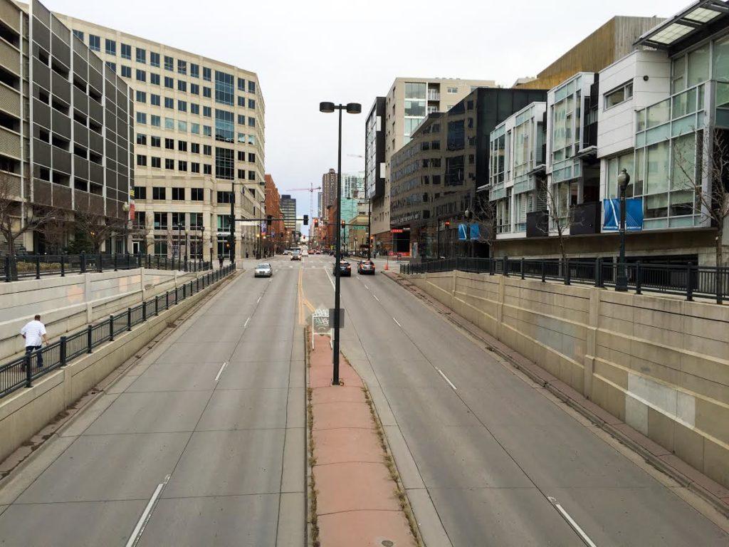 Exploring Denver CO - Mince Republic