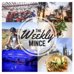 The Weekly Mince; Vol. 4