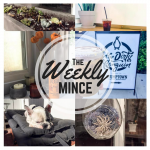 The Weekly Mince; Vol. 3