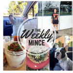 The Weekly Mince; Vol. 6