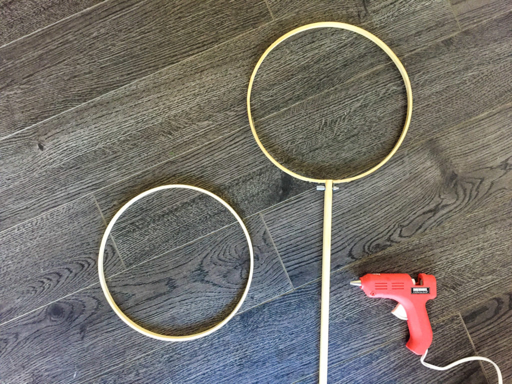 DIY Quidditch Pong - Mince Republic