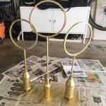 DIY Quidditch Pong