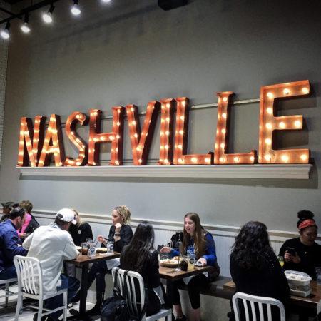 Exploring Nashville, TN - Mince Republic