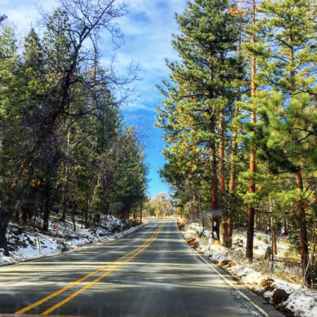 Exploring Big Bear and my 27th Year - Mince Republic