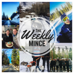 The Weekly Mince; Vol. 14