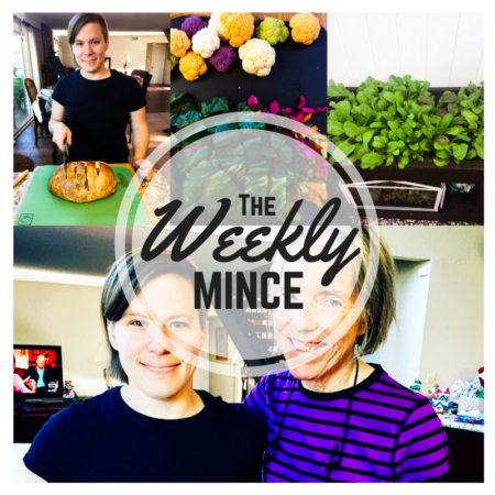The Weekly Mince; Vol. 15 - Mince Republic