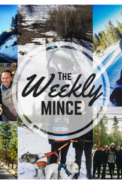 The Weekly Mince; Vol. 14 - Mince Republic