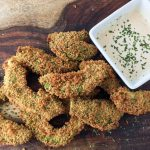 Avocado Fries Recipe by Mince Republic