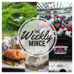 The Weekly Mince; 3.10.17