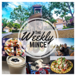 The Weekly Mince; Vol. 4.28.17