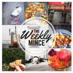 The Weekly Mince; Vol. 04.21.17