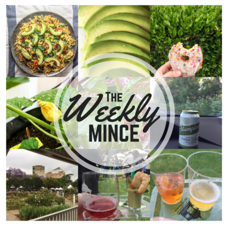 The Weekly Mince; Volume 05.12.17 via Mince Republic