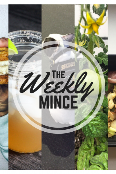 The Weekly Mince; Vol. 05.05.17 via Mince Republic