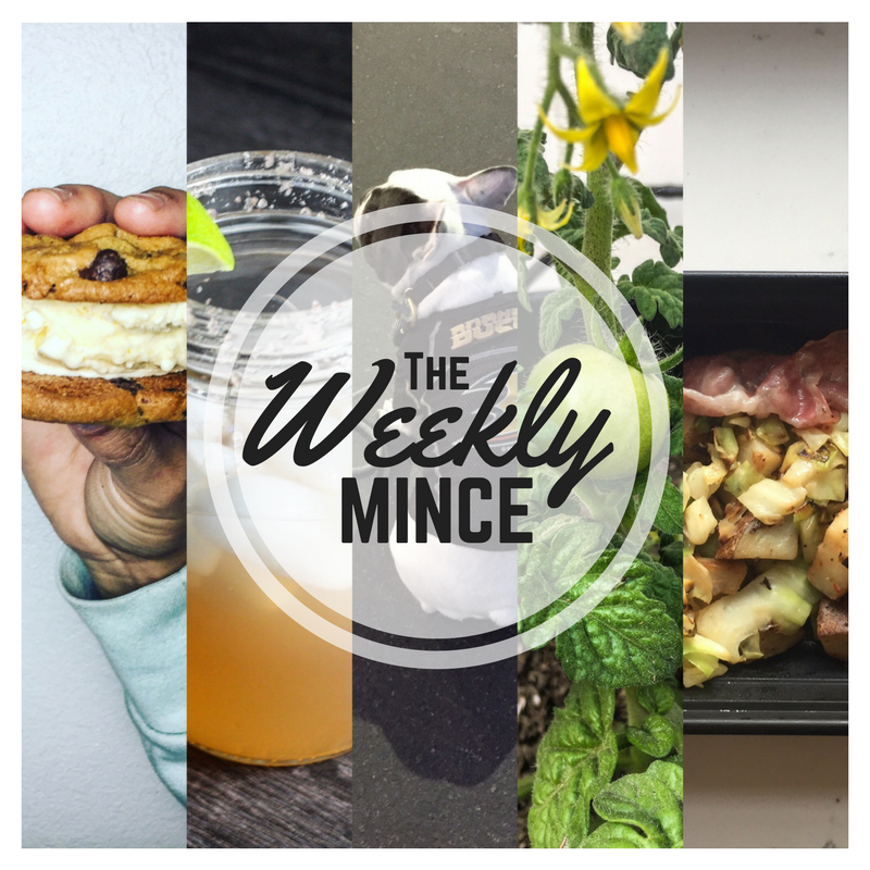 The Weekly Mince; Volume 05.05.17 via Mince Republic
