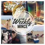 The Weekly Mince; Vol. 06.09.17
