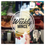 The Weekly Mince; Vol. 06.02.17