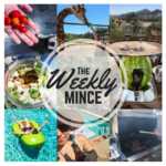 The Weekly Mince; Vol. 06.30.17