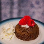 Microwave Mocha Mug Cake | #keto and #lowcarb #dessert recipe made in under 2 minutes | mincerepublic.com/mocha-mug-cake/