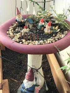 Raised Garden Bed 1