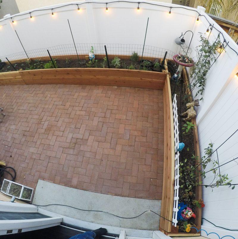Raised Garden Bed 6