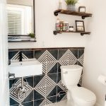 Pool Bathroom Renovation: One Room Challenge – Week 6 The Final Reveal!