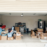 Garage Makeover: Before Photos & The Plan