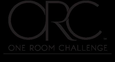 one room challenge guest participant logo