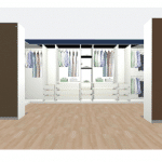 Master Closet Renovation – ORC Week 6: Planning a Closet