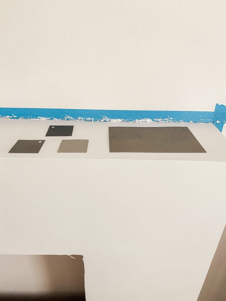 roman clay finishes for electric fireplace